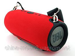 JBL XTREME SuperBass 40W A4 копия, Bluetooth колонка с MP3, красная, фото 3