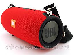 JBL XTREME SuperBass 40W A4 копия, Bluetooth колонка с MP3, красная, фото 2