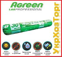 Агроволокно Agreen (белое) 30г/м², 1,6х100 м., фото 1