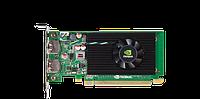 Видеокарта Nvidia GeForce Quadro NVS 310 512Mb 64bit GDDR3 pci-e 16x DP LP (678929-002)