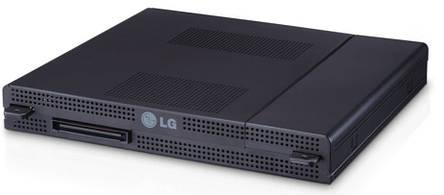 Цифровой Медиа Проигрыватель /медиаплеер LG MP700-DHCJ, фото 2