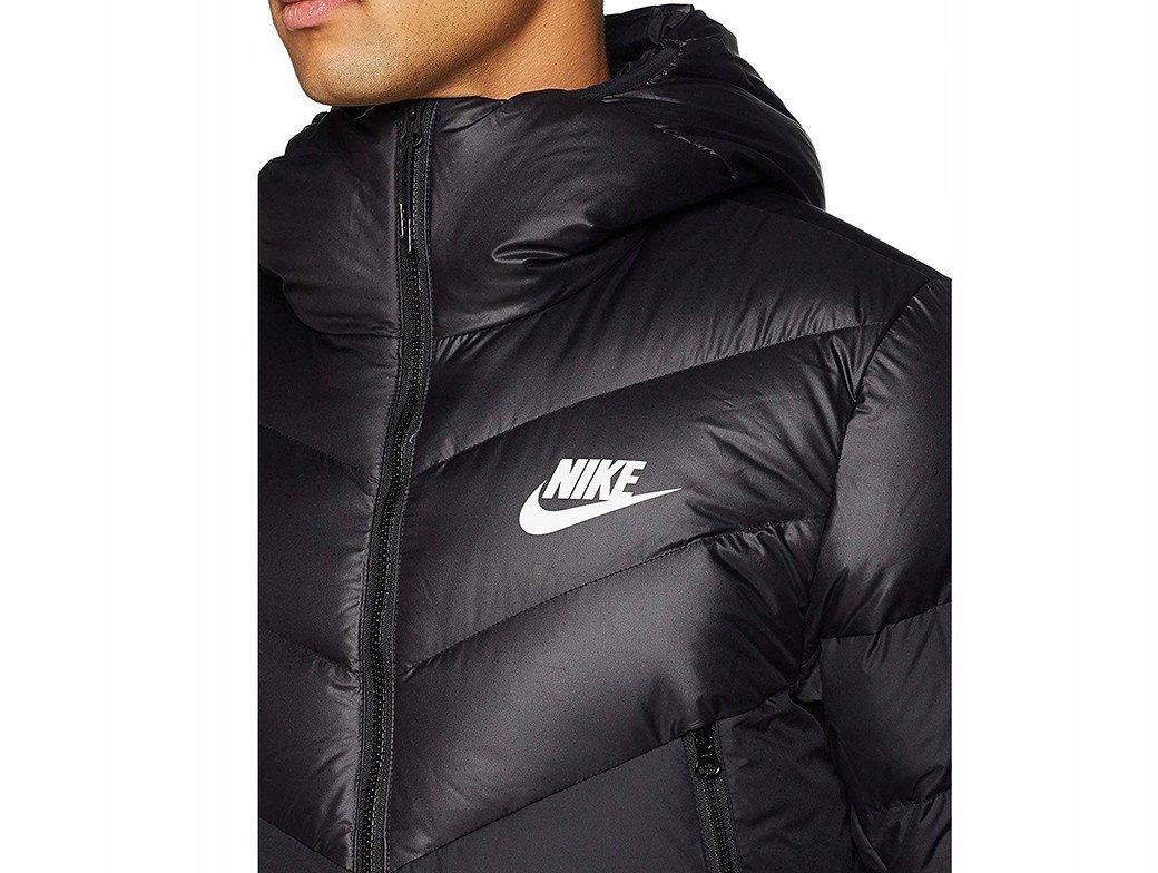 2fc51b20 Мужской пуховик Nike Down Fill Jacket 928833-010, L, цена 5 530 грн.,  купить в Киеве — Prom.ua (ID#885660613)