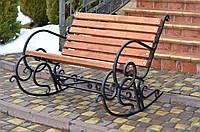Кресло-качалка 2-х месная (1м.)