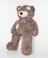М'який плюшевий ведмедик із латками 2,5 метра