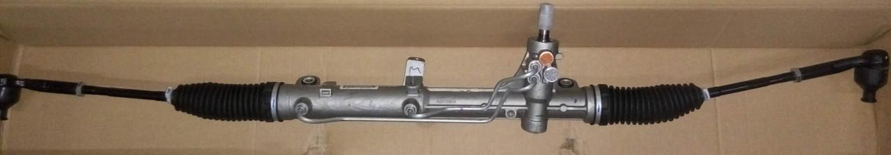 Рулевая рейка Fiat Qubo 2008- (+ГУ)(R15)