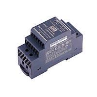 Блок питания Mean Well на DIN-рейку 30W 1.5A 24V HDR-30-24