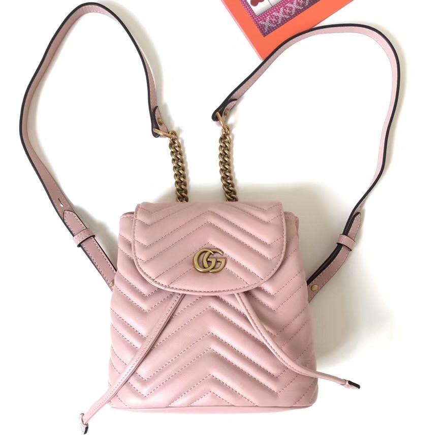 Женский рюкзак Gucci