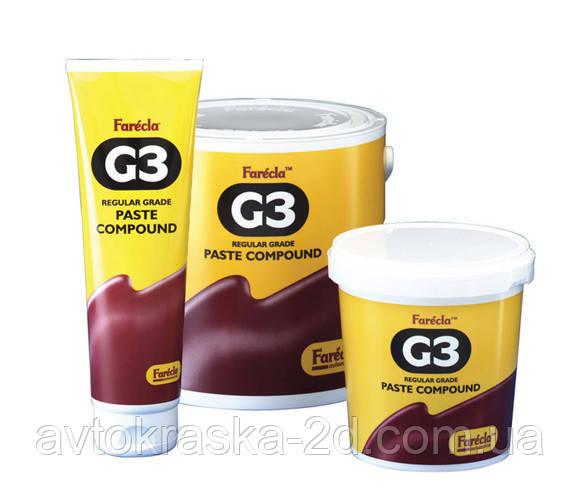 Полировочная паста G3 Farecla (4 кг.)