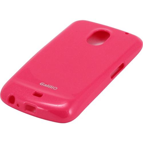 Накладка Samsung i9250 Galilio Silicon