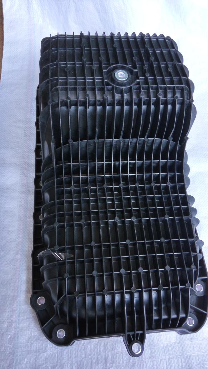 Картер масляный двигателя (поддон) Газель двигатель УМЗ А274 EvoTech 2.7