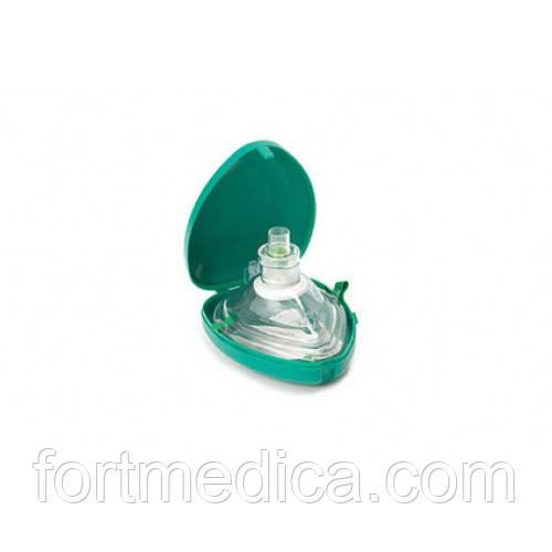 Карманная реанимационная маска Intersurgical
