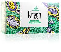Every Green Китайский зеленый чай со смородиной и грибом рейши