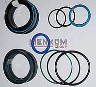 Комплект уплотнений гидроцилиндра культиватора 80-40 Horsch 00130527