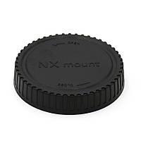 Крышка задняя для объективов Samsung NX