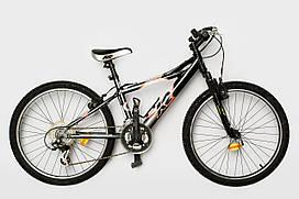 Велосипед K2 24 zero из Европы -10% СКИДКА!