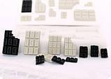 Силиконовый молд шоколада, фото 2