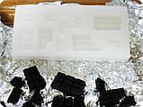 Силиконовый молд шоколада, фото 3