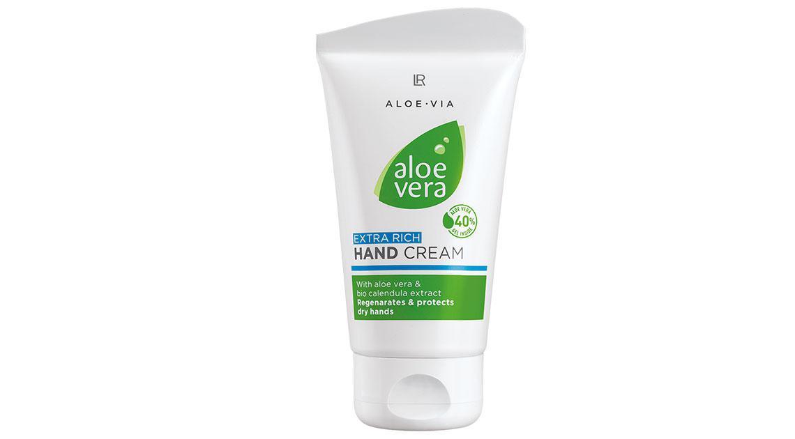 Питательный крем для рукLR Health & BeautyAloe Via Aloe Vera