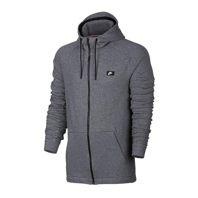 0c6c61ae Купить сейчас - Nike Modern Fullzip Hoodie 091 (805130-091): 1 566 ...