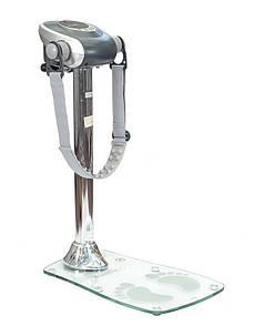 HM 3004   Вибромассажер со стеклянной опорой