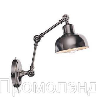 Настенный светильник GRIMSTAD LED 105052 Markslojd