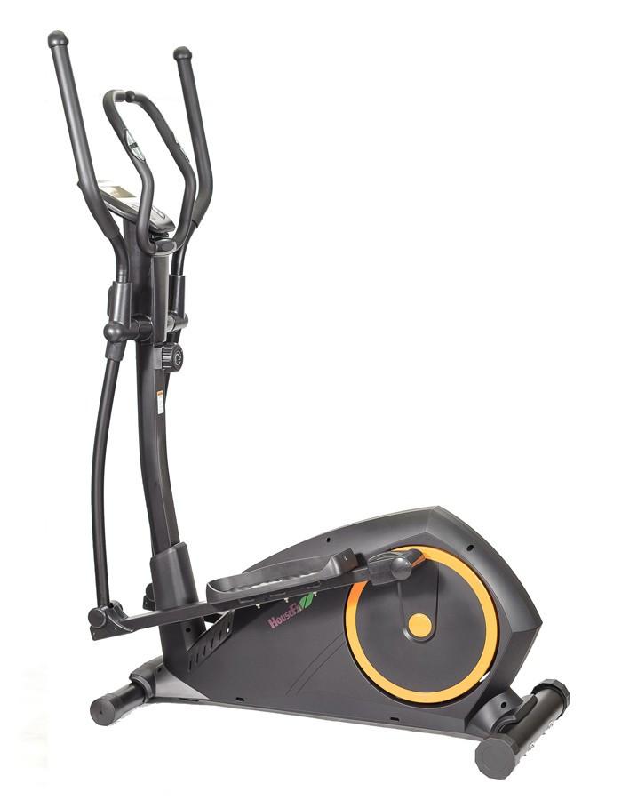 Орбитрек для похудения эллипсоид магнитный компактный для дома HouseFit Хаусфит HB-8259EL