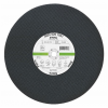 Абразивный диск по металлу диаметром 350 мм. х 4,0 мм.