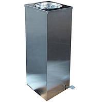 Питний фонтанчик прямокутний ФПНж-2