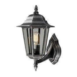 Настенный светильник Ścianaogrodowy Naima, серый IP23 10