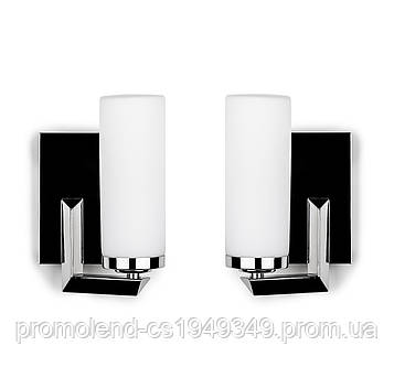 Настенный светильник для ванной, правый и левый 313720