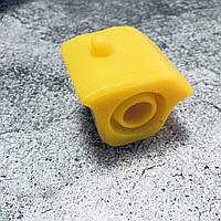 Втулка стабилизатора переднего левая и правая Rav 4 (Toyota 48815-42090 / Toyota48815-42100)