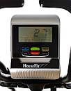 Орбитрек для похудения эллипсоидмагнитный компактный для дома HouseFit ХаусфитHSF-BK8729HA, фото 2