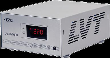 Стабілізатори напруги LVT АСН-1000