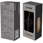 FUARO дверные ручки INTRO RM SG/GP-4, фото 3