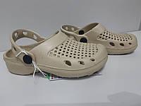 Босоножки Детские Шлепанцы Пляжные под Crocs Крокс
