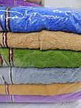 Комплект полотенец с вышивкой для лица Размер 50Х100 6 шт., фото 4