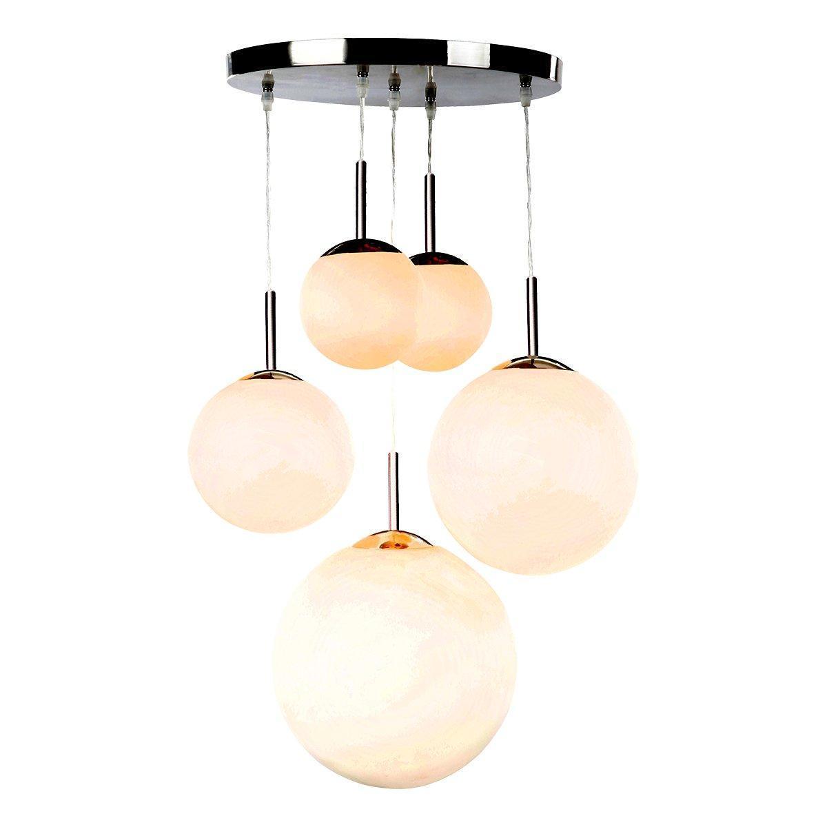 Подвесной светильник PLAFON CHANDELIER GILBERT KULE 5xE27