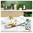 Жидкий стиральный порошок Ariel Touch of Lenor Fresh, 1,3л, фото 7