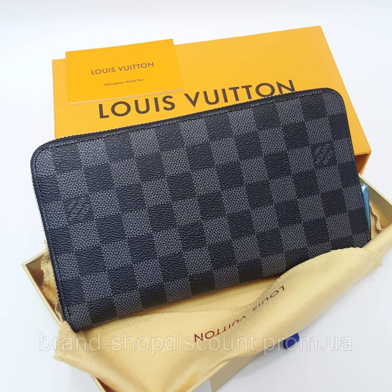 c3bc6eb0f020 Модный кошелек Louis Vuitton: продажа, цена в Днепре. кошельки и ...