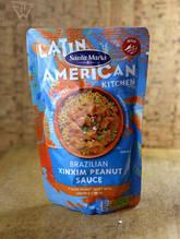 Соус бразильский арахисовый Xinxim 6 х 200 г/ упаковка