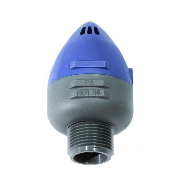 Воздушный клапан Presto-PS наружная резьба 3/4 дюйма с верхним отводом (VE-0134)