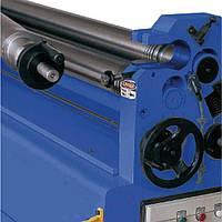 Трех валковый листогиб Metallkraft RBM 2050-30 E Pro