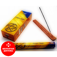 Ароматические палочки Pagan magic (Darshan) шестигранник