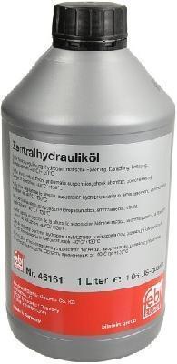 FEBI Жидкость ГУР (зеленая) (1L) синтетика