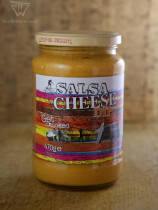 Соус сырный чеддар La Costena 6 х 470 г/ упаковка