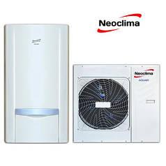 Тепловой насос Neoclima AQUAIR NS/NU-HP100AH1