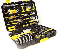 Набор инструментов Crest tools 168 предметов, в чемодане, фото 1