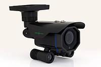 Наружная камера Green Vision GV-CAM-M C7712VR2/OSD Сенсор SONY, ЧИП SONY  700тв линий