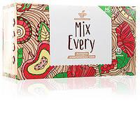 Every Mix Черный, зеленый и красные чаи с грибом рейши