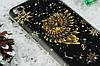 Чехол для Samsung Galaxy A9 2018 Gold Sova, фото 2